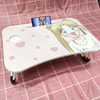 New design adjustable computer stand Aluminum alloy laptop notebook desk stand for office home